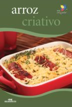 Arroz Criativo (ebook)