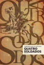 Quatro soldados (ebook)