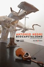 Biocapitalismo (ebook)