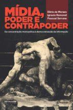 Mídia, poder e contrapoder (ebook)