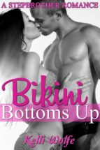 Bikini Bottoms Up: A Stepbrother Romance (ebook)