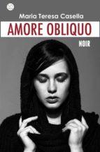 Amore Obliquo  (ebook)