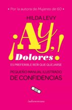 ¡Ay Dolores! (ebook)
