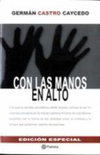 Con las manos en alto (ebook)