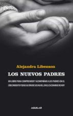 Los nuevos padres (ebook)