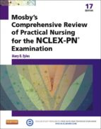 Mosby's Comprehensive Review of Practical Nursing for the NCLEX-PN® Exam (ebook)