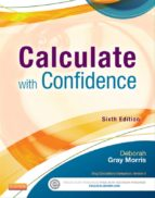 Calculate with Confidence (ebook)