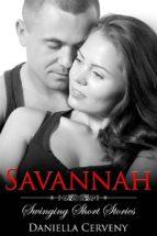 Savannah (ebook)