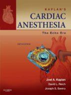 Kaplan's Cardiac Anesthesia (ebook)