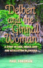 Delbert and the Ginnal Woman (ebook)