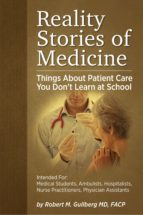 Reality Stories of Medicine (ebook)
