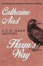 Harm's Way (ebook)