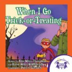 When I Go Trick-Or-Treating (ebook)