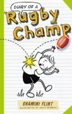 Diary of a Rugby Champ (ebook)