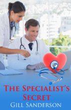 The Specialist's Secret (ebook)