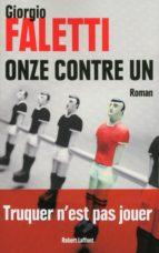 Onze contre un (ebook)