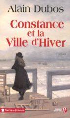 Constance et la ville d'hiver (ebook)
