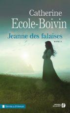 Jeanne des falaises (ebook)