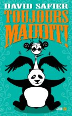 Toujours maudit ! (ebook)