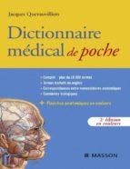 Dictionnaire médical de poche (ebook)