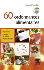 60 ordonnances alimentaires (ebook)