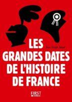 Petit Livre - Les grandes dates de l'Histoire de France, 3ème (ebook)