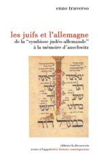 Les Juifs et l'Allemagne (ebook)
