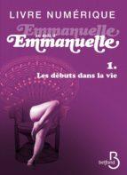 Emmanuelle au-delà d'Emmanuelle, 1 (ebook)