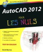 AutoCad 2012 Pour les nuls (ebook)