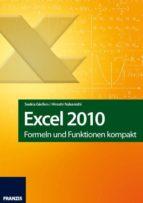 Excel 2010 (ebook)