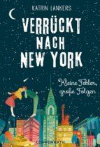 Verrückt nach New York - Band 2 (ebook)