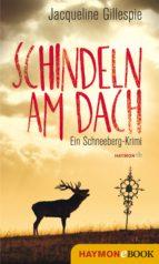 Schindeln am Dach (ebook)