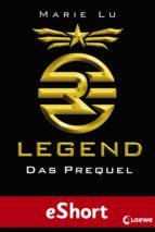 Legend - Das Prequel