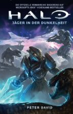 Halo: Jäger in der Dunkelheit (ebook)