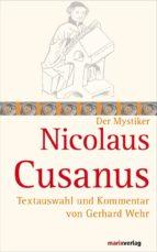 Nicolaus Cusanus (ebook)