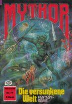 Mythor 77: Die versunkene Welt (ebook)