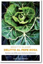 Delitto al pepe rosa (ebook)