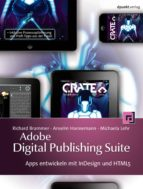 Adobe Digital Publishing Suite (ebook)
