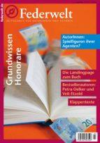 Federwelt 118 (ebook)