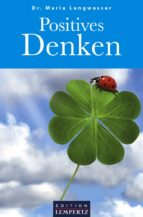 Positives Denken (ebook)
