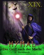 Der Hexer von Hymal, Buch XIX: Der Griff nach der Macht (ebook)