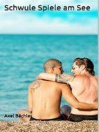 Schwule Spiele am See! (ebook)