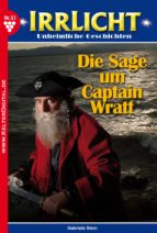 Irrlicht 51 - Gruselroman (ebook)
