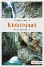 Kiebitzjagd (ebook)