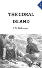 The Coral Island (ebook)