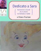 Dedicato a Sara (ebook)