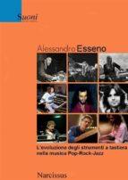 L'evoluzione degli strumenti a tastiera nella musica Pop-Rock-Jazz (ebook)