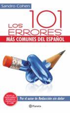 Los 101 errores más comunes del español (ebook)