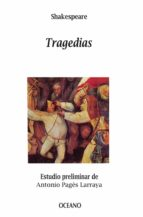 Tragedias (ebook)