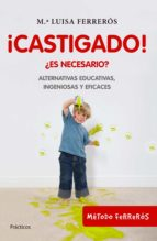 ¡Castigado! (ebook)